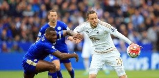 Leicester City 4-0 Swansea City