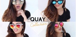 Quay Sunglasses Collection