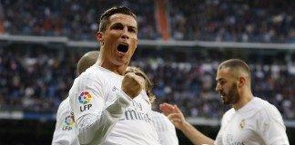 Ronaldo & Benzema