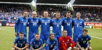 Iceland Player