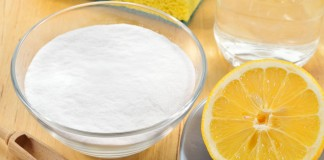 Lemon-And-Baking-Soda