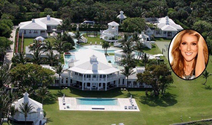Florida-Mansion