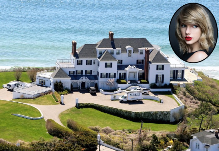Rhode-Island-Mansion