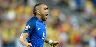 Payet's Late Stunner Gives France 2-1 Win