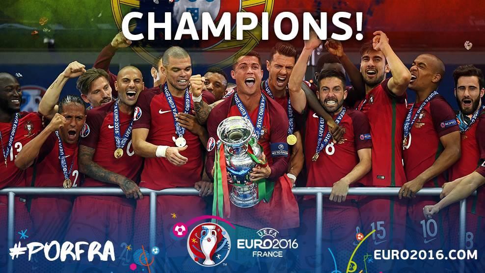 CongratulationPortugalEURO2016