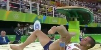 កីឡា Olympic Games Rio 2016