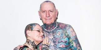 Tattoo Couple