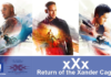 xXx Return