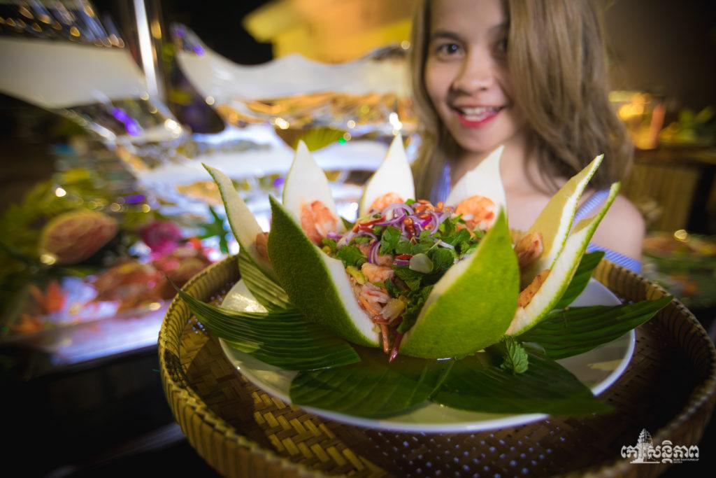 Sokha Phnom Penh Hotel & Residence