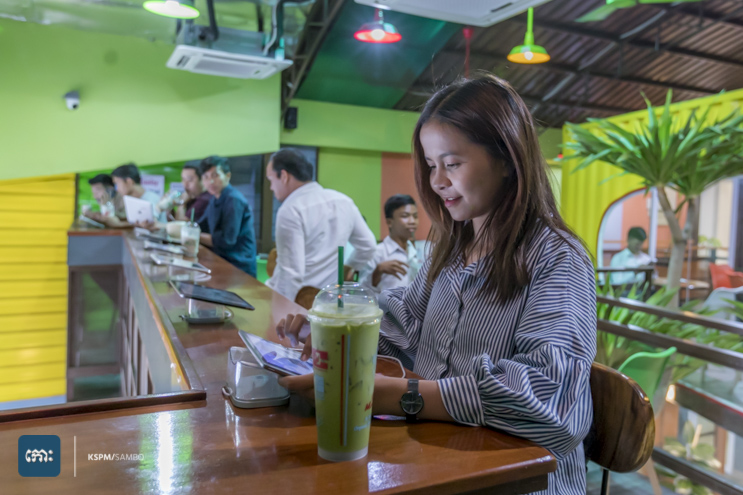 Cafe Madam Fresh 310