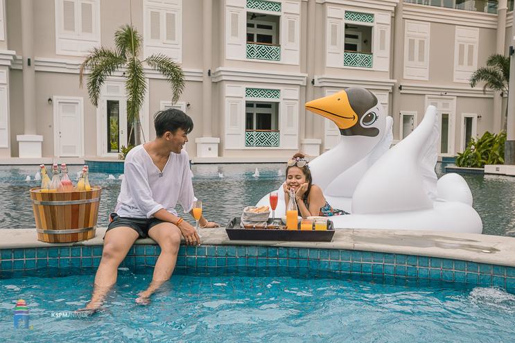 Memoire Palace Resort & Spa