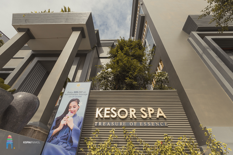 Kesor Spa