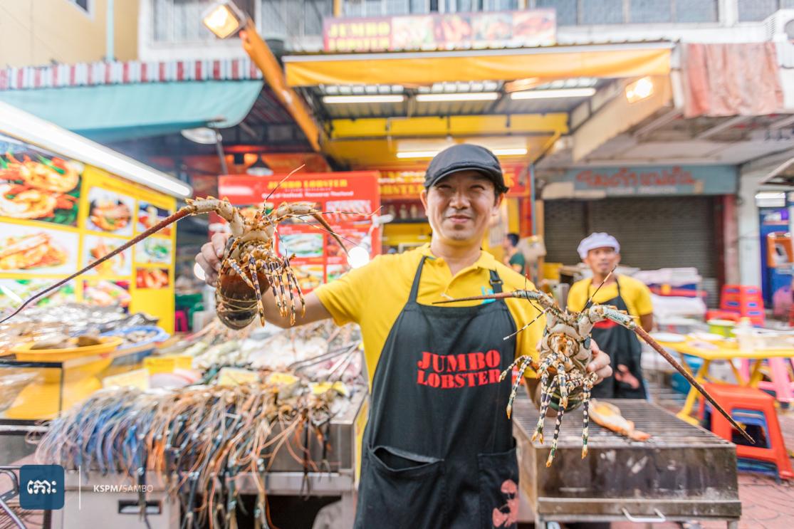 Top Thai Street Food