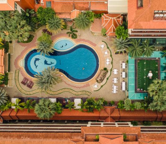 Empress Angkor Resort & Spa