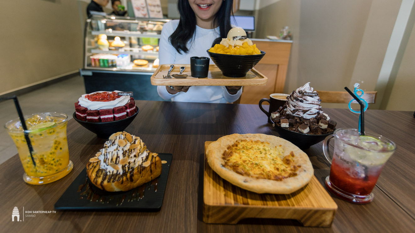 Sulbing Dessert and Cafe