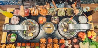 Han Sheng Buffet BBQ