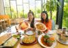 ភោជនីយដ្ឋាន Kuang Seafood Cambodia