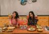 ភោជនីយដ្ឋាន ឆ្ងាយ / Chgai Restaurant & Lounge