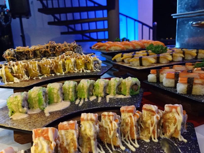 Mikawa Japanese Cuisine & SkyBar