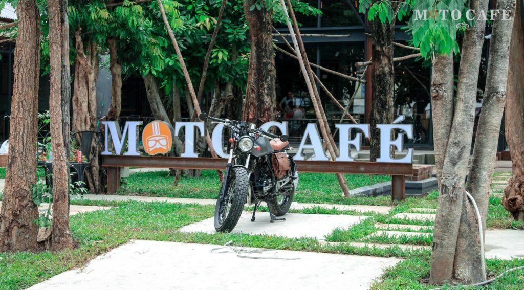 ហាង MotoCafe
