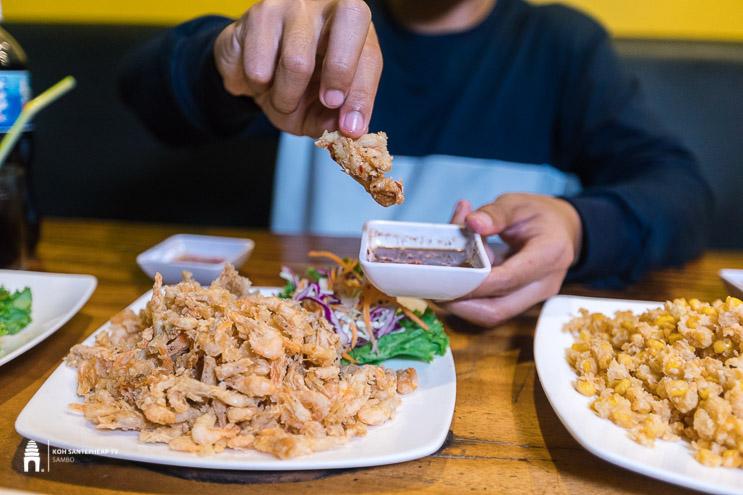 ហាង 10000៛ Restaurant