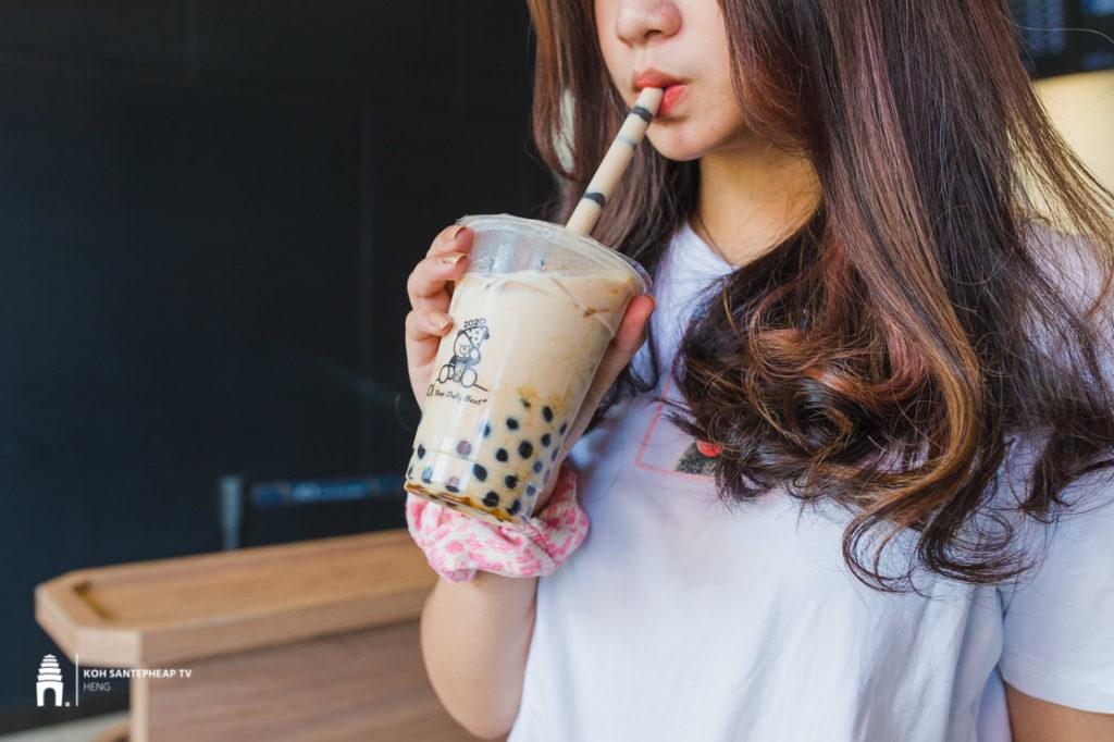 KOI Thé Cambodia