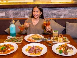 HClub Restaurant & Bar