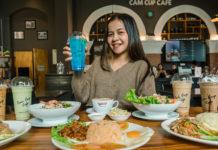 ហាង CAM CUP CAFE
