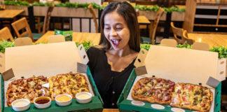 The Pizza Company-Cambodia
